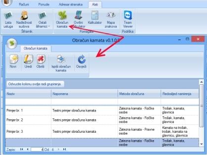 program za obračun kamata download